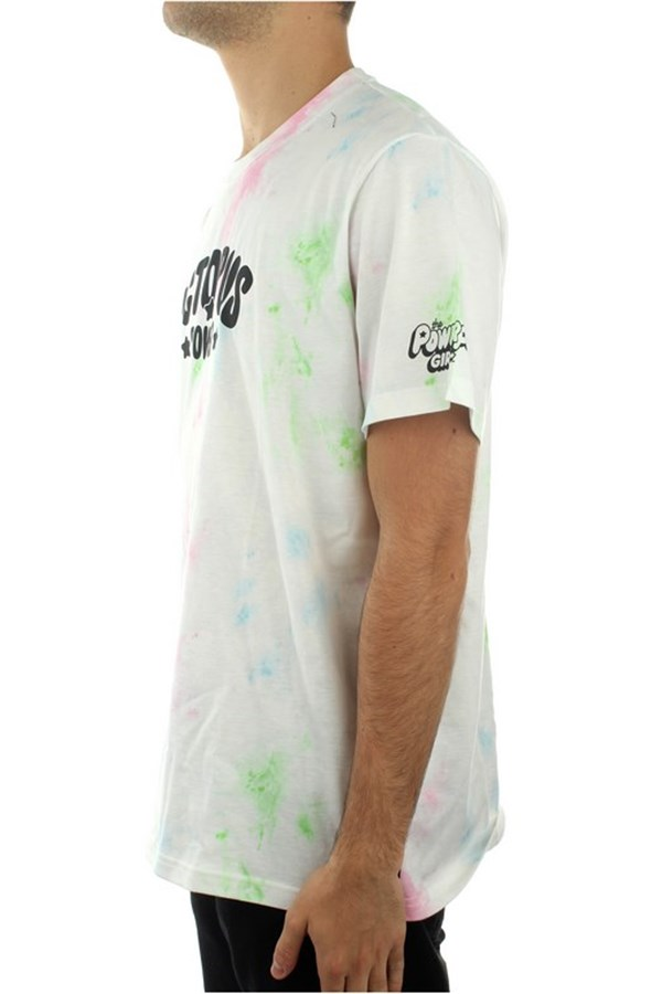 Octopus Short sleeve Multicolor