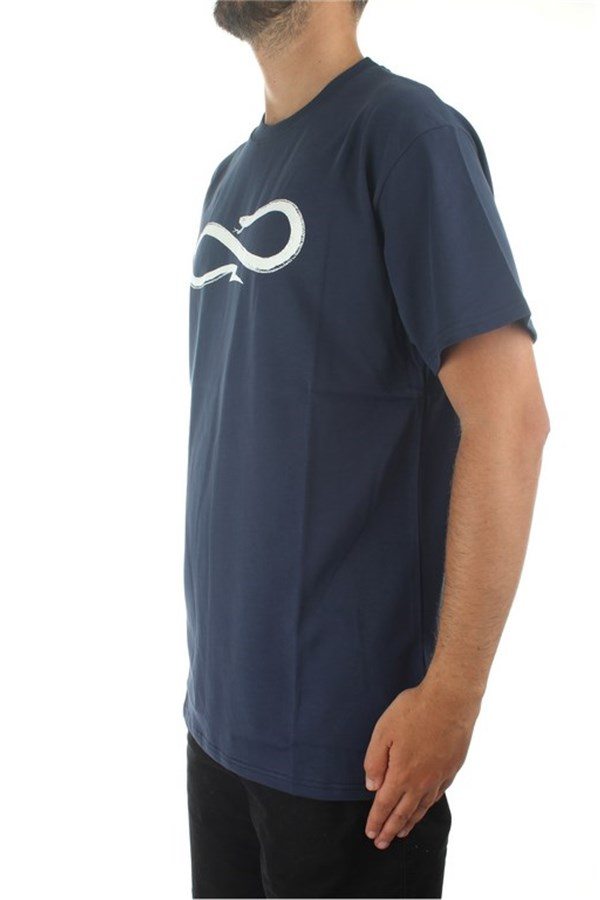 G-star Short sleeve Blue