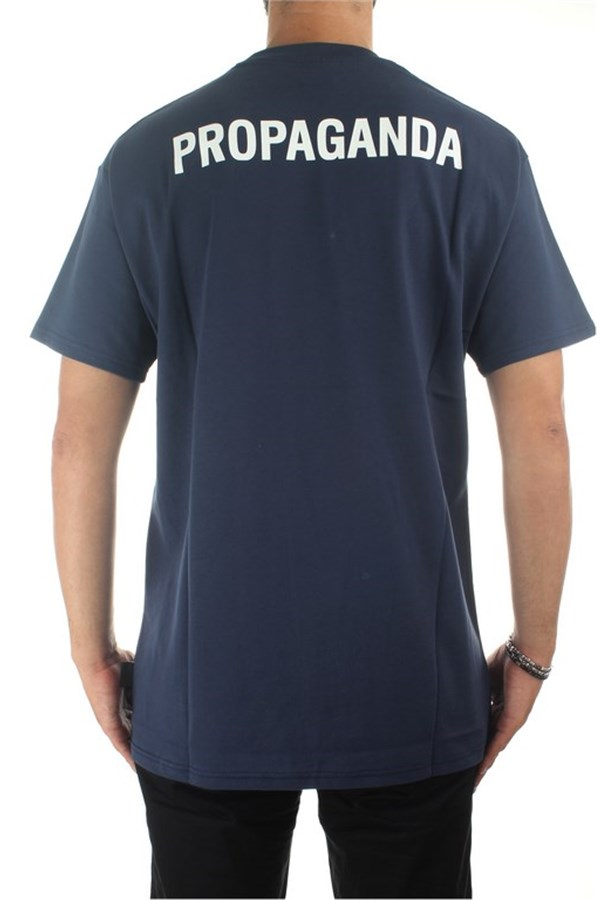 Propaganda T-shirt Short sleeve Man 20SSPRTS131 2