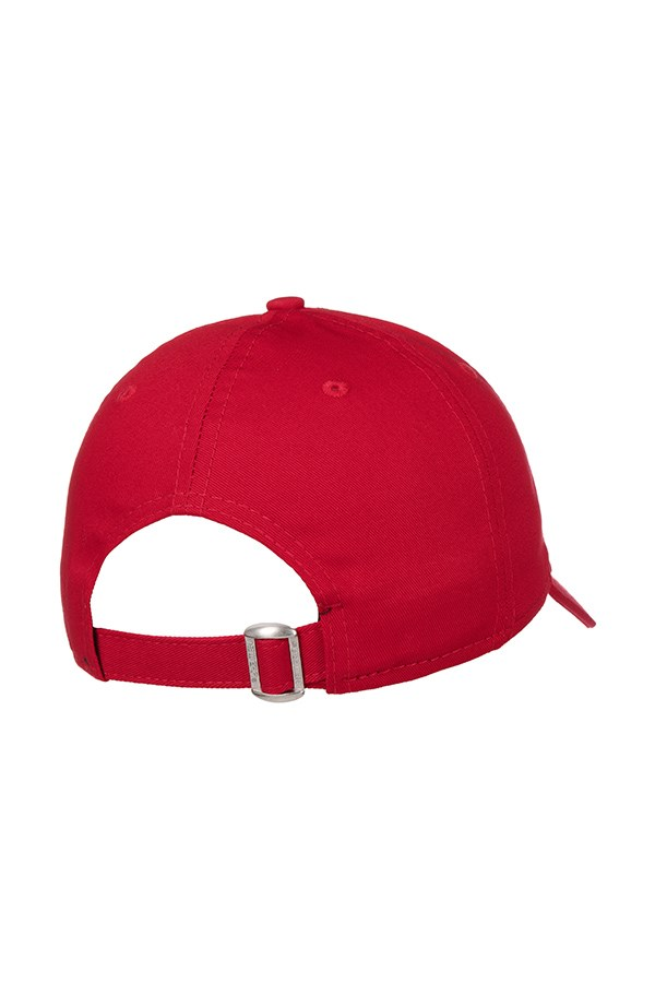New Era Baseball Red