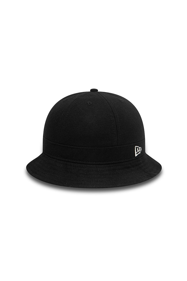 New Era Bucket New Era Blk