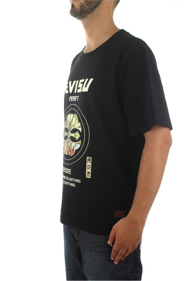 G-star Short sleeve Black