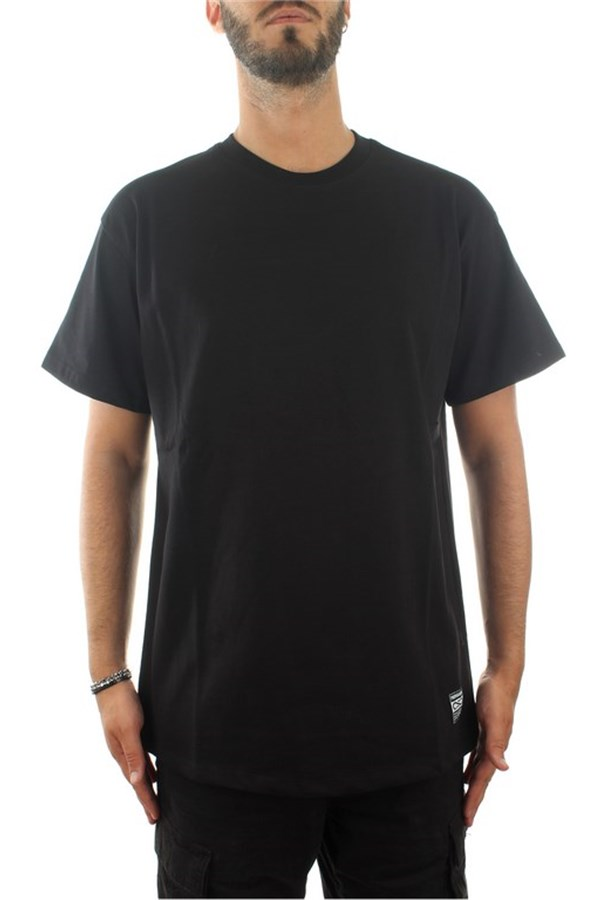 Propaganda Short sleeve Black