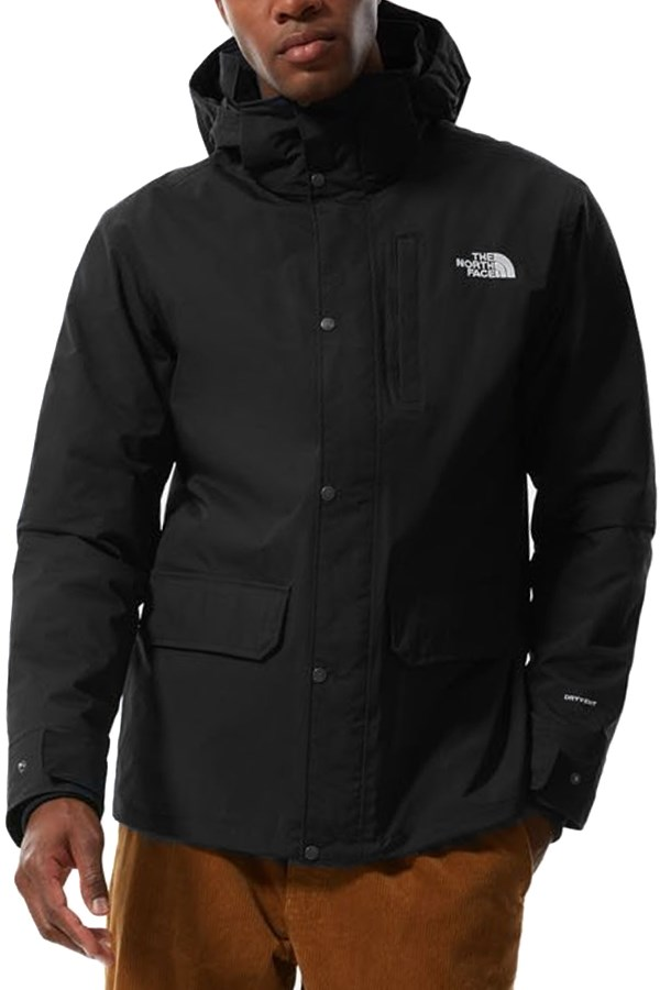 The North Face Bomber Tnf Black / tnf Black