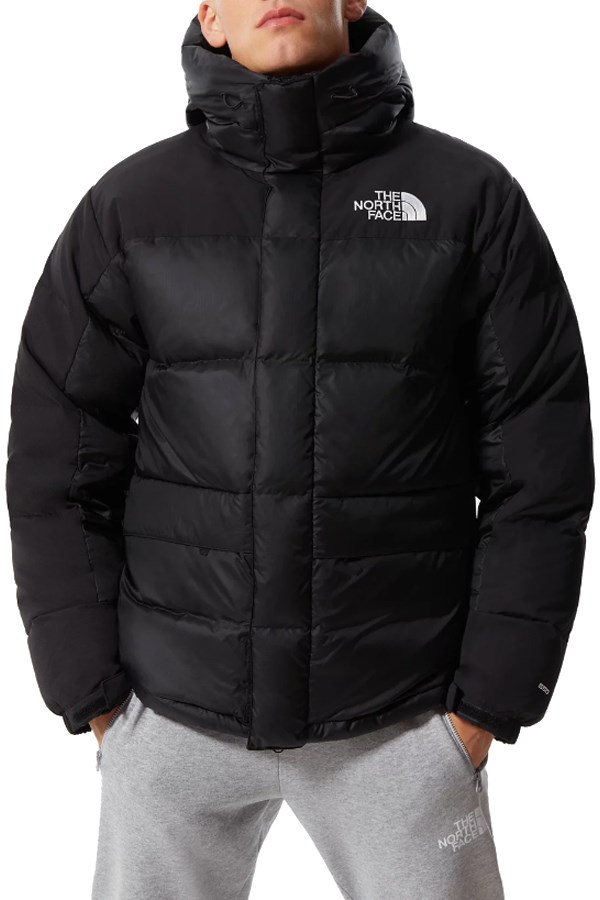 The North Face Bomber Tnf Black