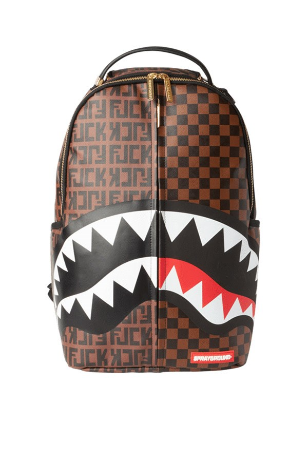 Sprayground Backpacks Backpacks Unisex 910B3249NSZ 0