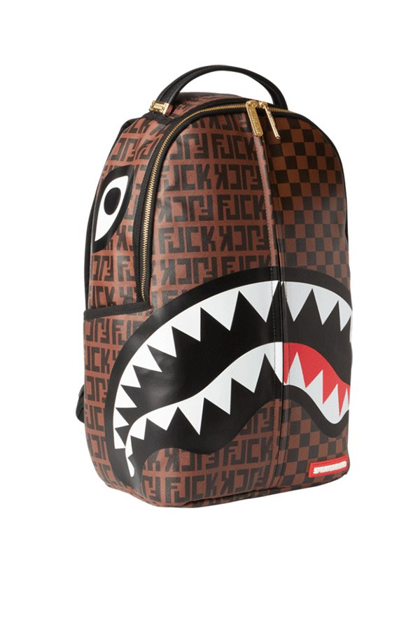 Sprayground Backpacks Backpacks Unisex 910B3249NSZ 1
