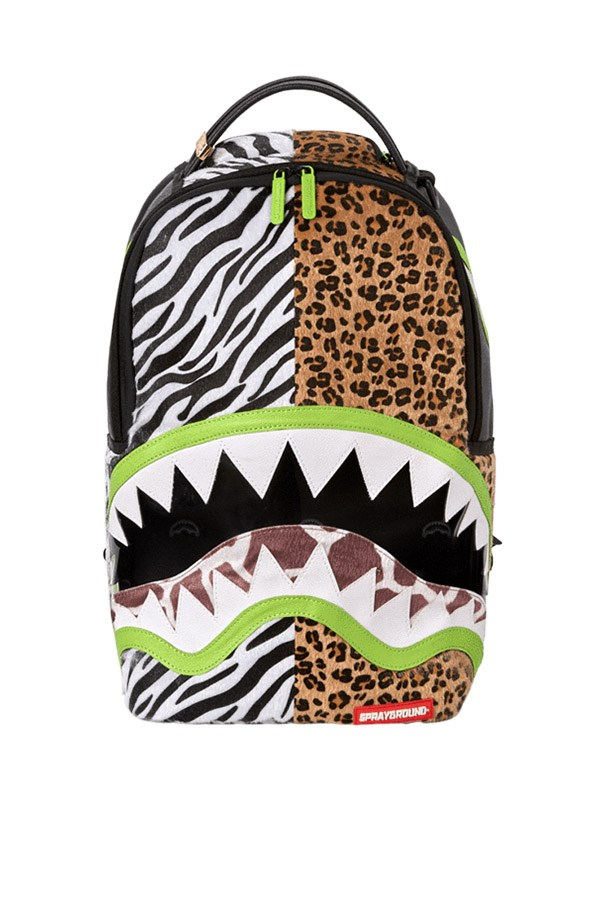 Sprayground Backpacks Multicolor