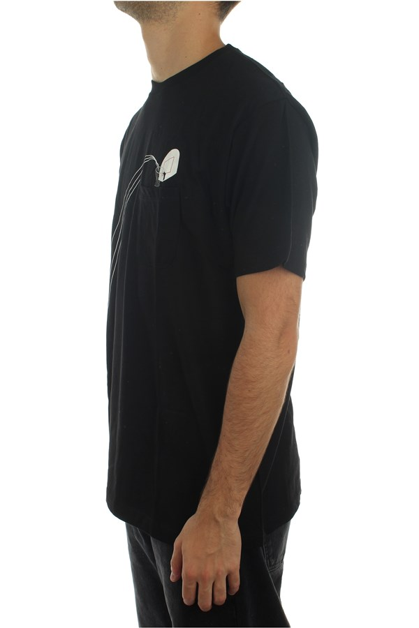 Ripndip Short sleeve Black
