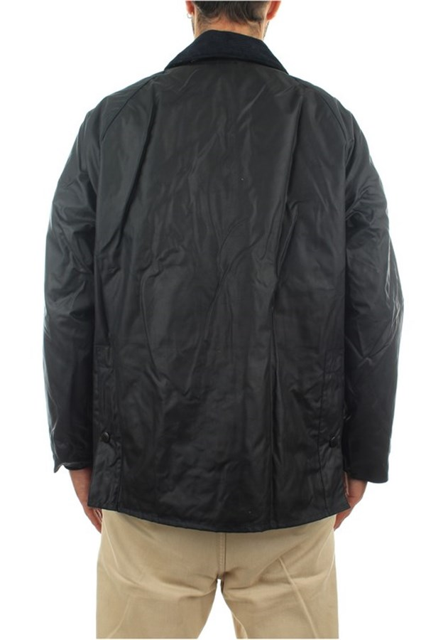 Barbour Jackets Waterproof Man MWX0018 MWX NY91 2