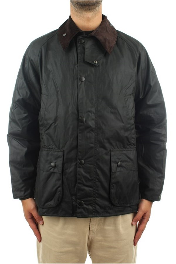 Barbour Waterproof Sage