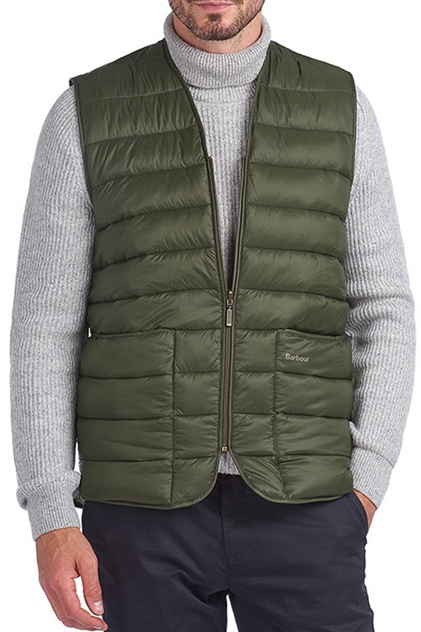 Barbour Jackets vest Man MLI0049 MLI SG51 0