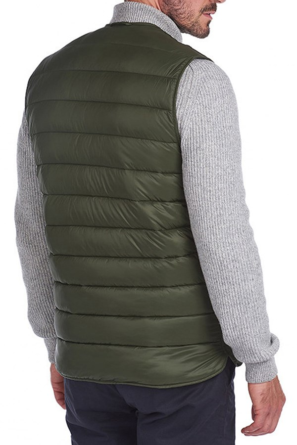 Barbour Jackets vest Man MLI0049 MLI SG51 1