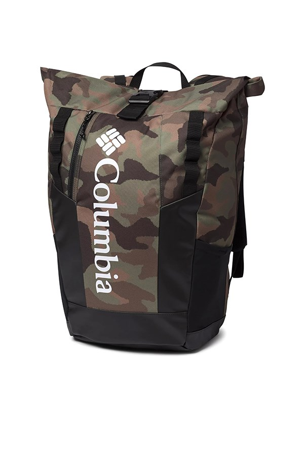 Columbia Backpacks Cypress Camo