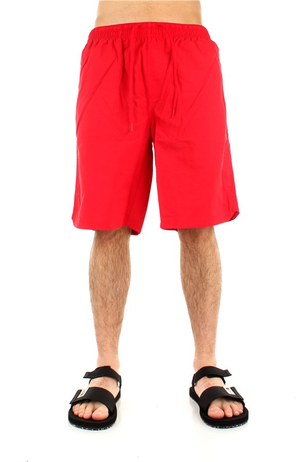 Columbia Sea shorts Mountain Red