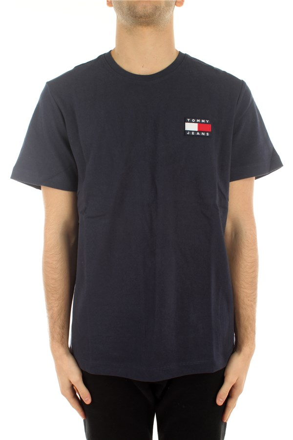 Tommy Hilfiger Short sleeve Twilight Navy