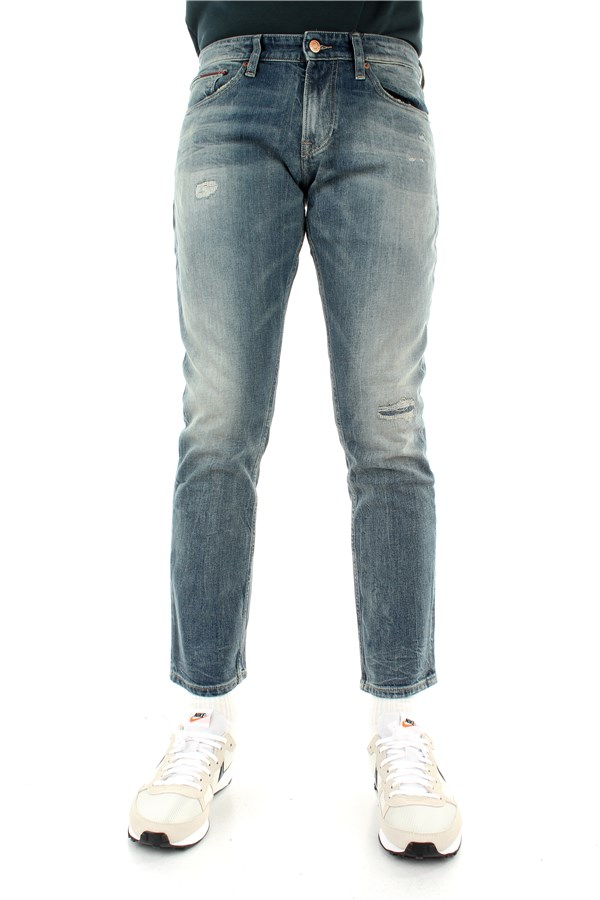 Tommy Hilfiger Jeans Slim DM0DM098831A5 Marlon Three Year Com
