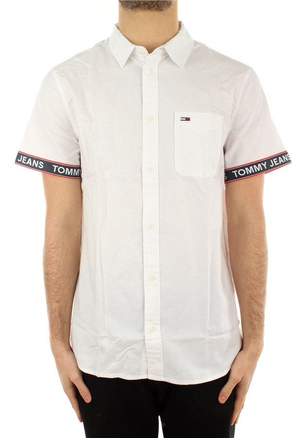 Tommy Hilfiger classic White