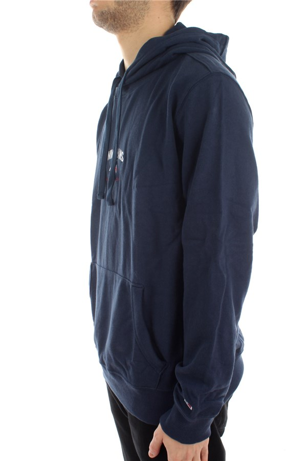 Tommy Hilfiger Hooded Twilight Navy