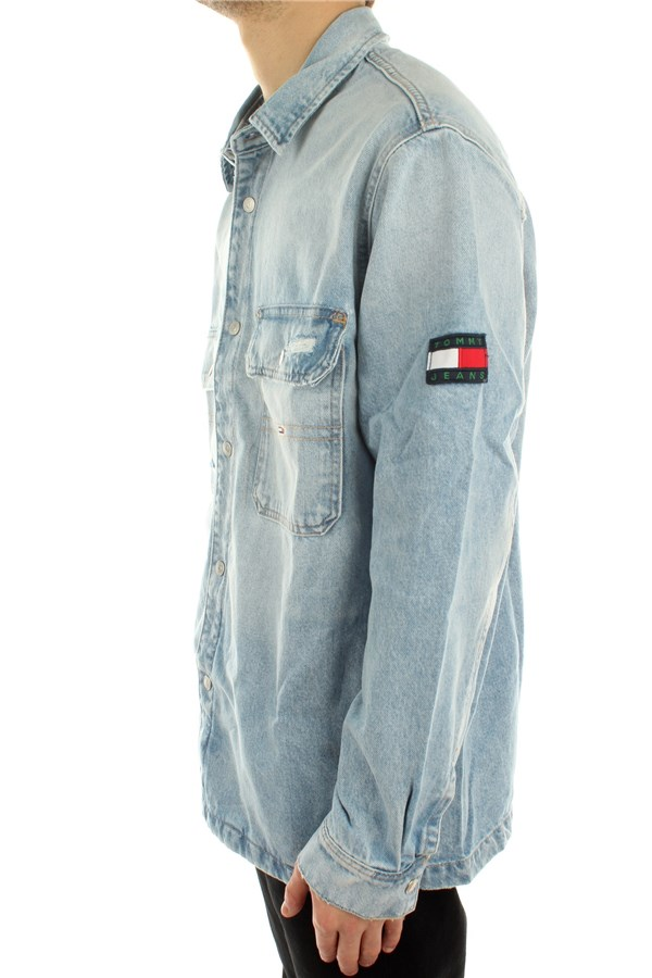 Tommy Hilfiger Denim Save Sp Lb Rgd Destr