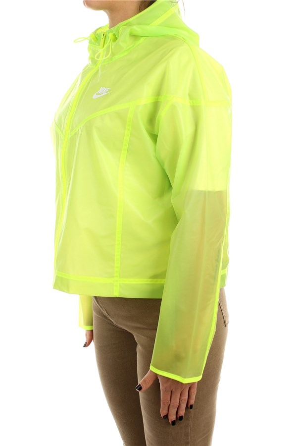Nike Waterproof Volt / white