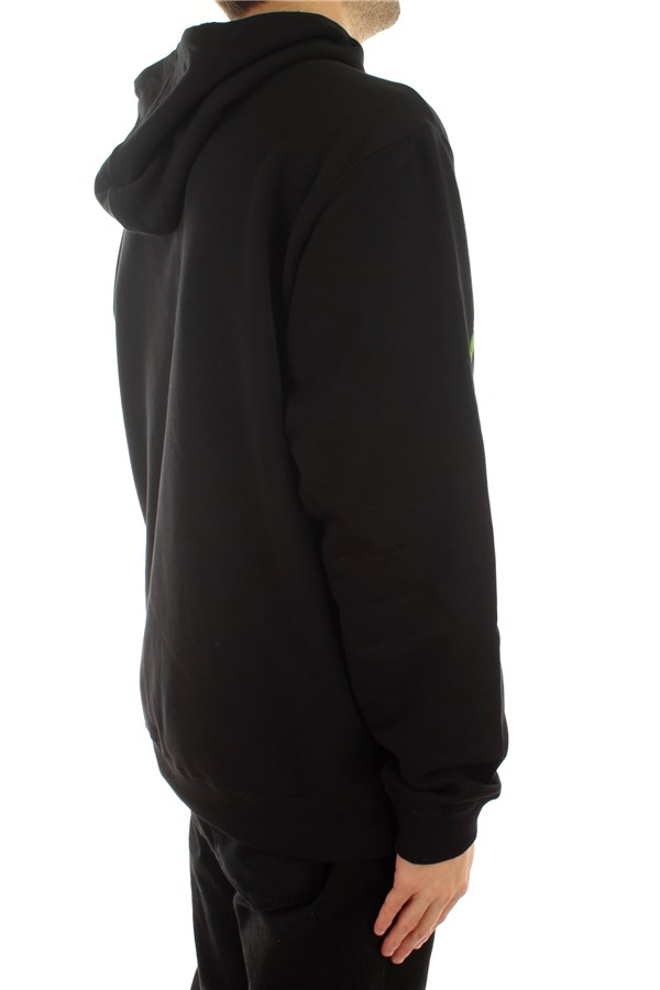 Iuter Sweatshirts Hooded Man 21SISH21 3