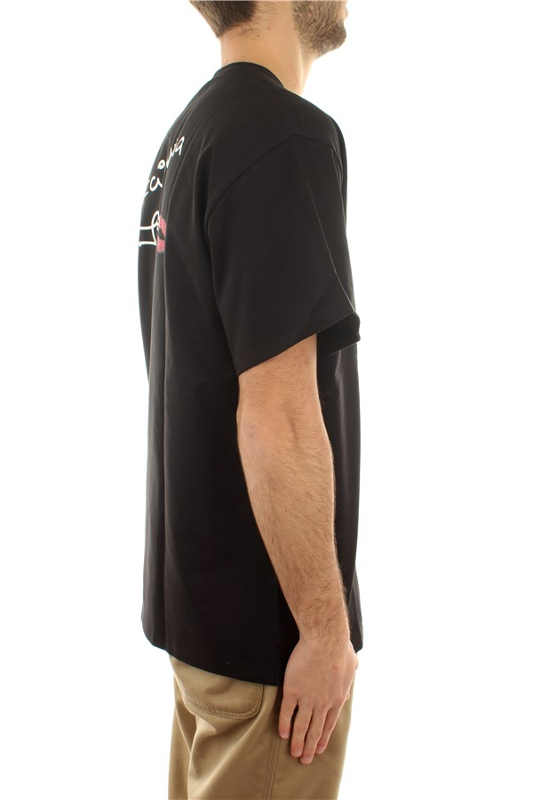 Iuter T-shirt Short sleeve Man 21SITS81 3