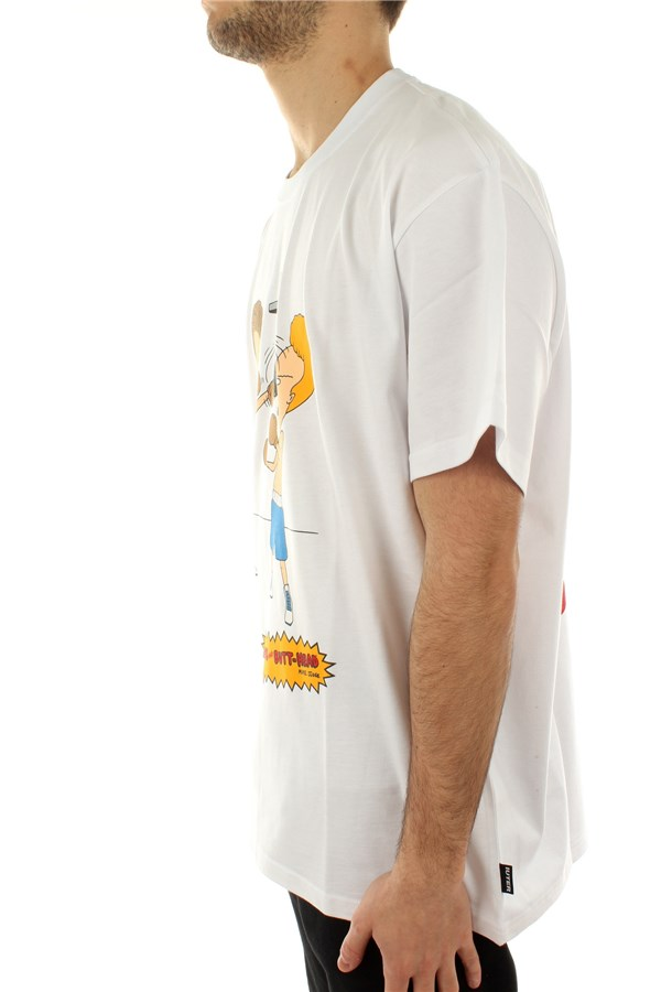 Iuter T-shirt Short sleeve Man 21SITS91 1