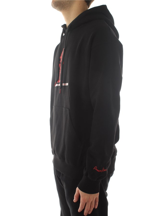 Private Label Banana Benz Sweatshirts Hooded Man 20FWBB001 1