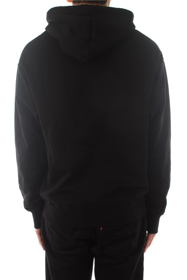 Private Label Banana Benz Sweatshirts Hooded Man 20FWBB001 2