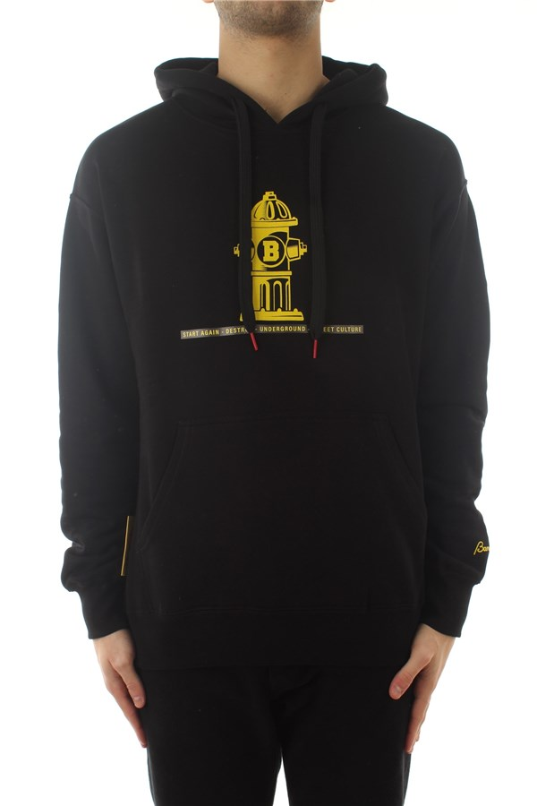 Private Label Banana Benz Sweatshirts Hooded 20FWBB001