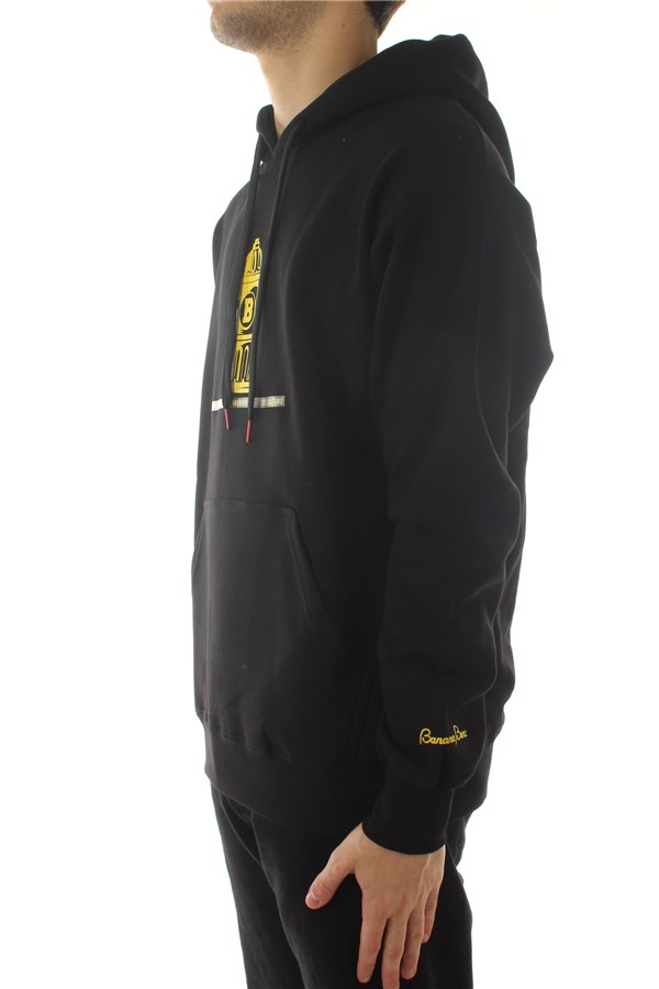 Private Label Banana Benz Hooded