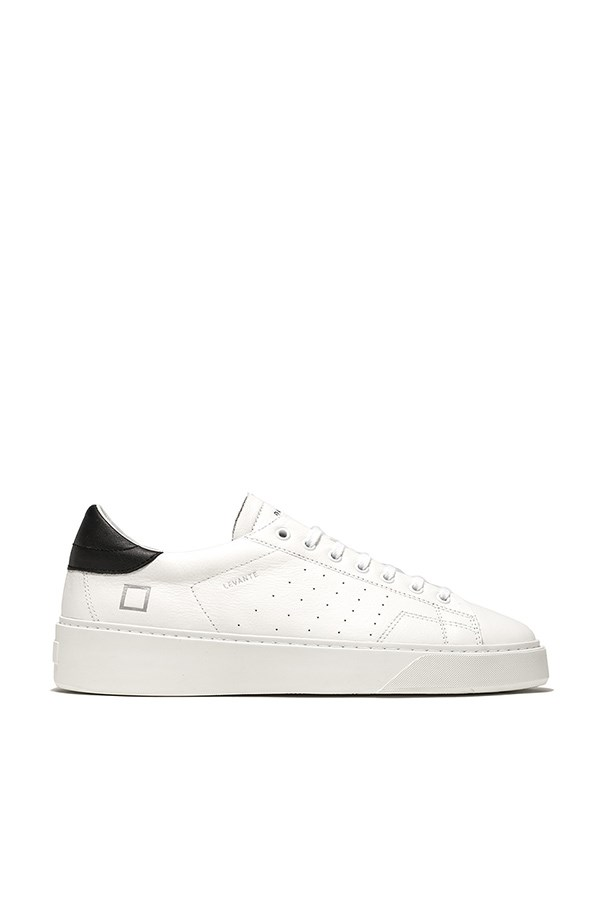 D.a.t.e low White / black