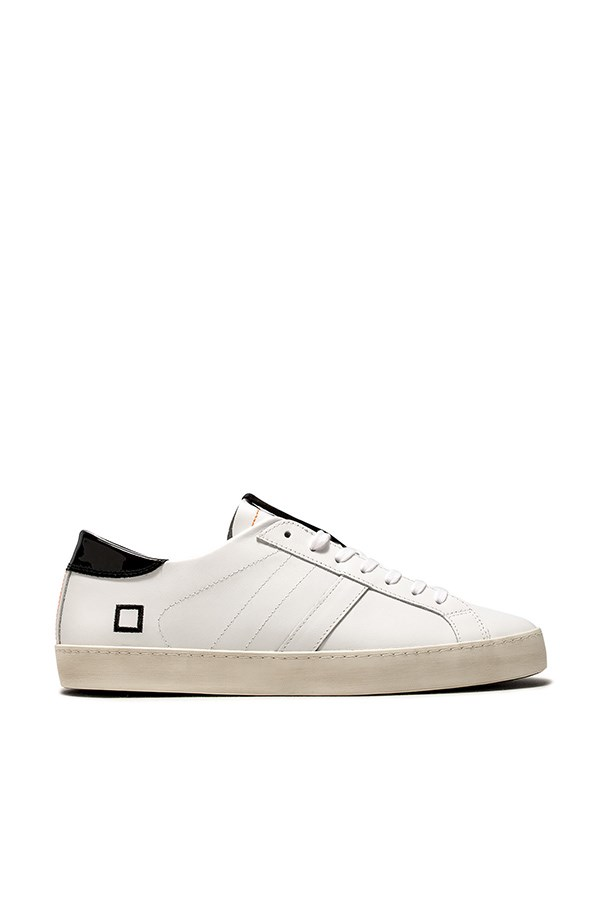 D.a.t.e Sneakers low M321-HL-SP-WH White