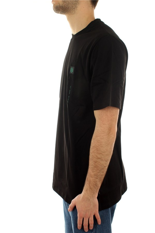 Dolly Noire Short sleeve Black
