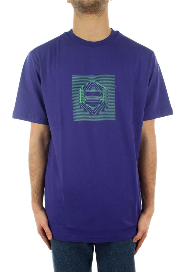 Dolly Noire Short sleeve Purple