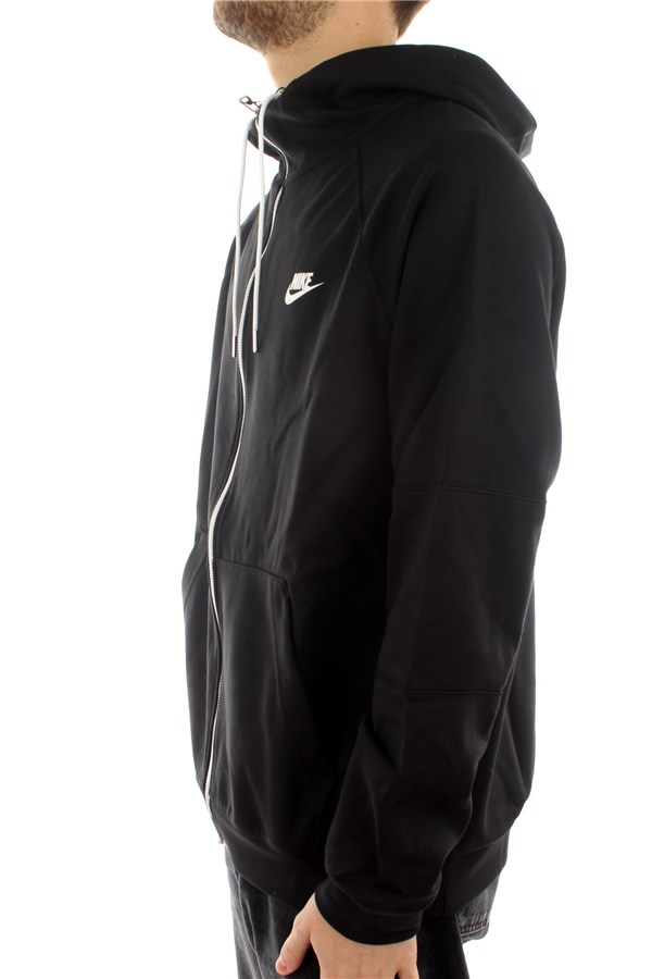 Nike With zip