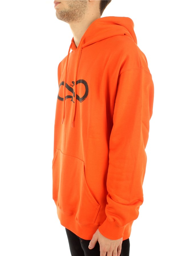 Propaganda Hooded Orange