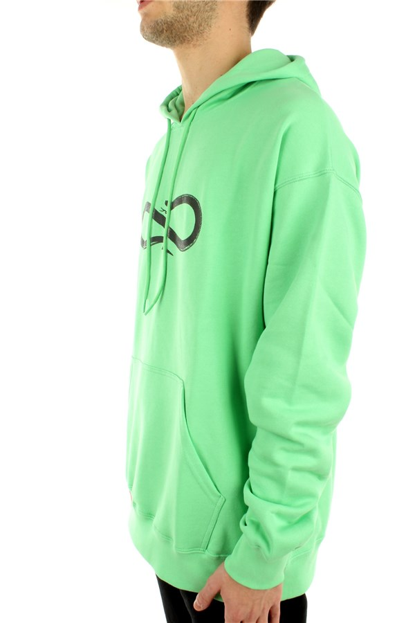 Propaganda Hooded Mint Green