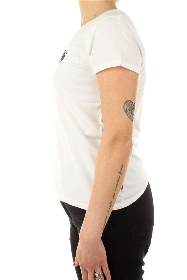 Levi's® T-shirt Short sleeve Women 17369-1249 1