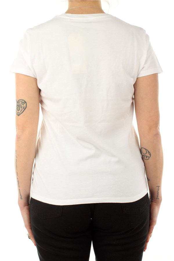 Levi's® T-shirt Short sleeve Women 17369-1249 2