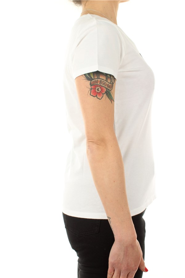 Levi's® T-shirt Short sleeve Women 17369-1249 3