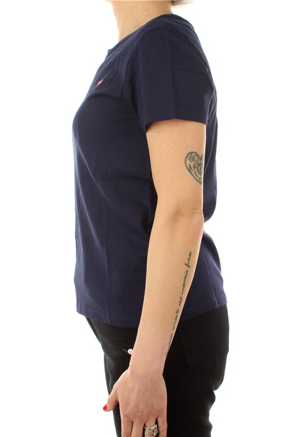 Levi's® T-shirt Short sleeve Women 39185-0129 1