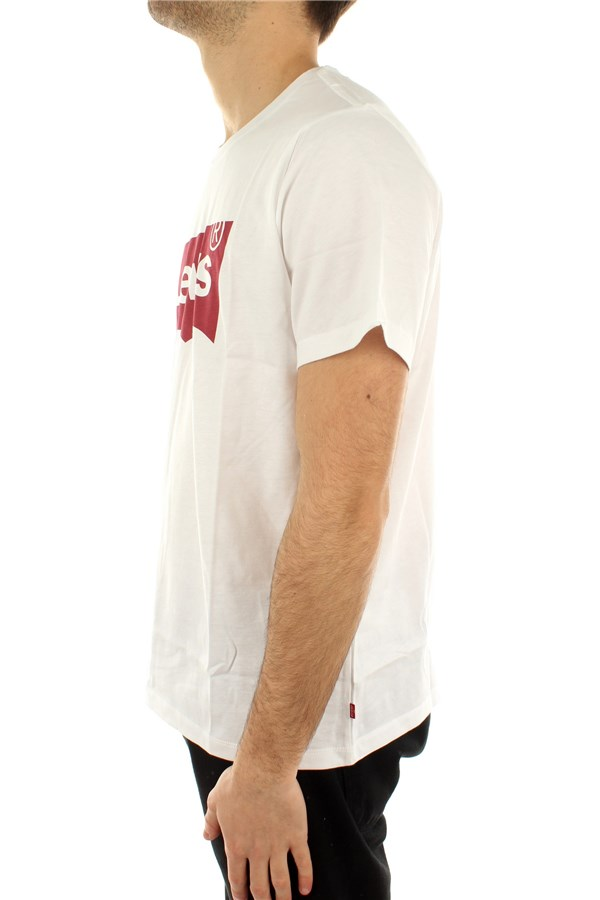 Levi's® Short sleeve Hm Graphic White