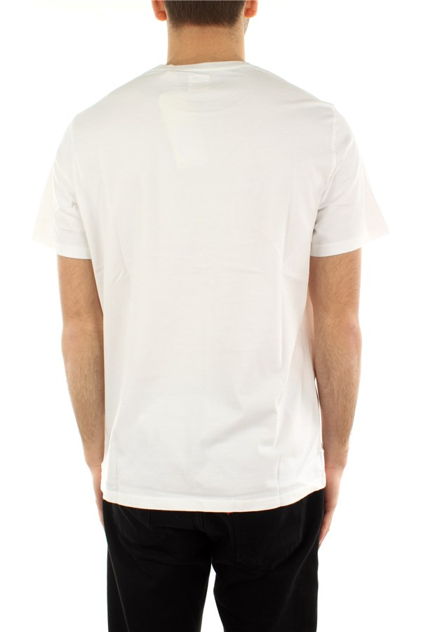 Levi's® T-shirt Short sleeve Man 56605-0000 2