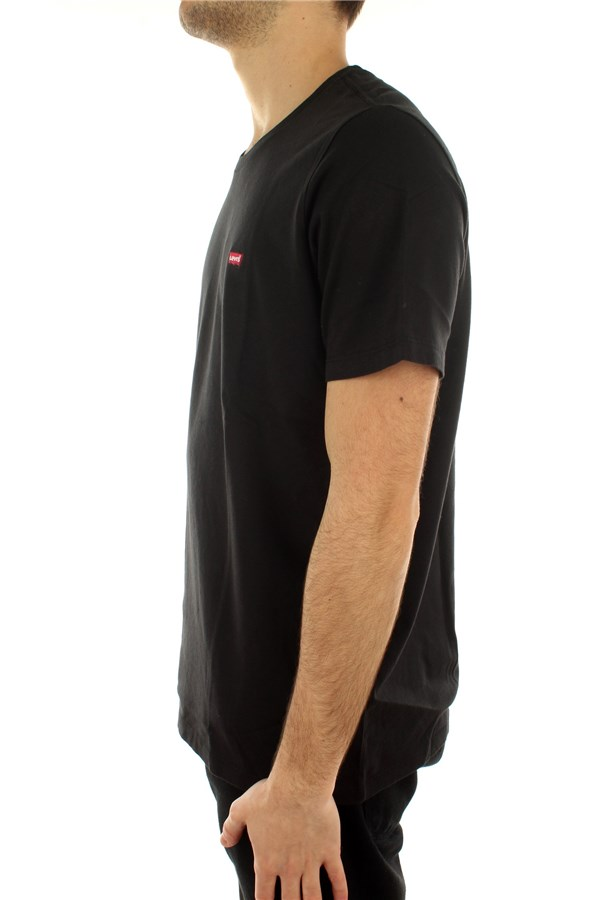 Levi's® Short sleeve Mineral Black
