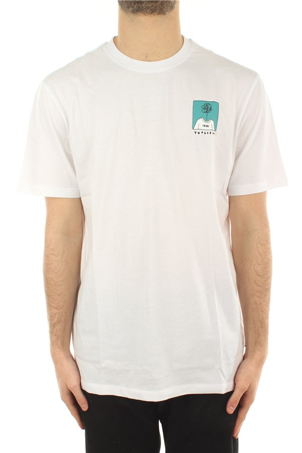 Only & Sons Short sleeve White