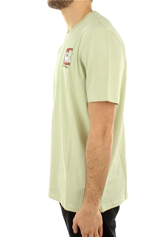 Only & Sons Short sleeve Celadon Green