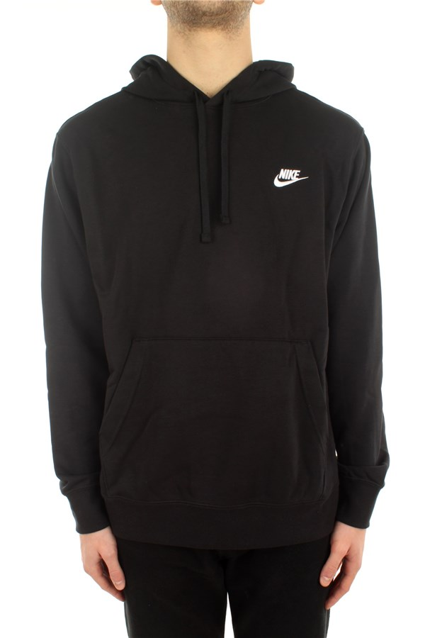 Nike Sweatshirts Hooded Man CZ7857-010 0