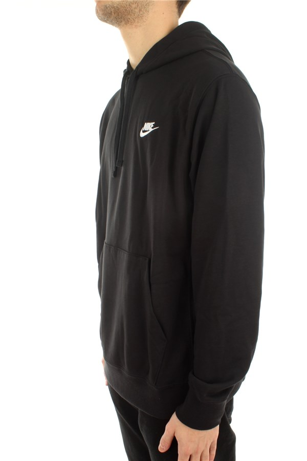 Nike Sweatshirts Hooded Man CZ7857-010 1
